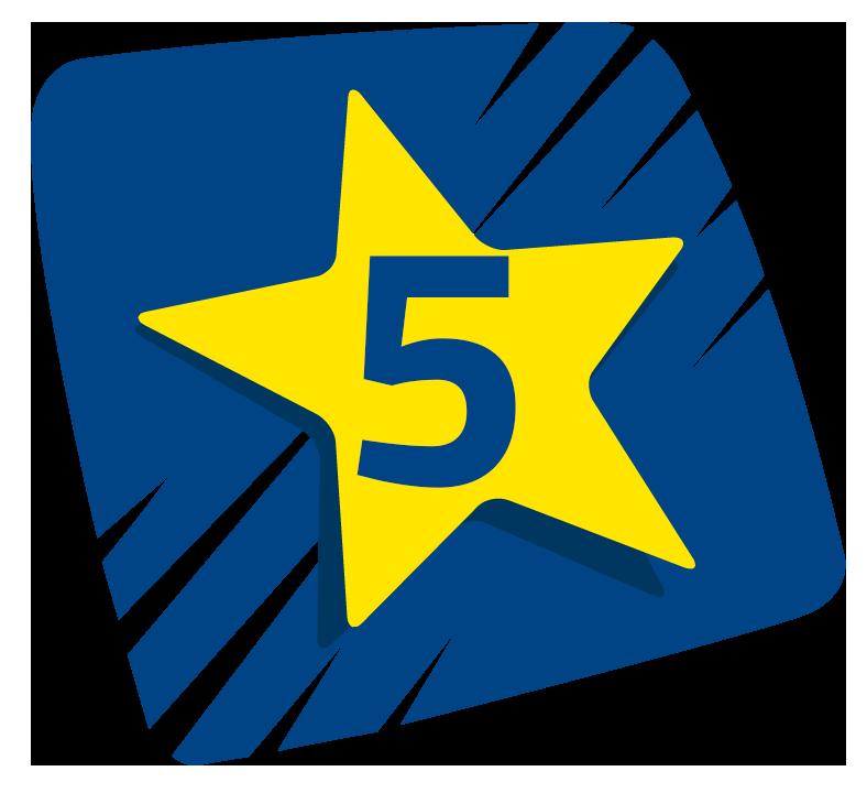 Punto 5 - Euro Academy