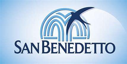Acque San Benedetto