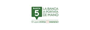 Banca 5 - Intesa San Paolo